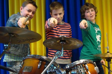 muziekschoolbarneveld
