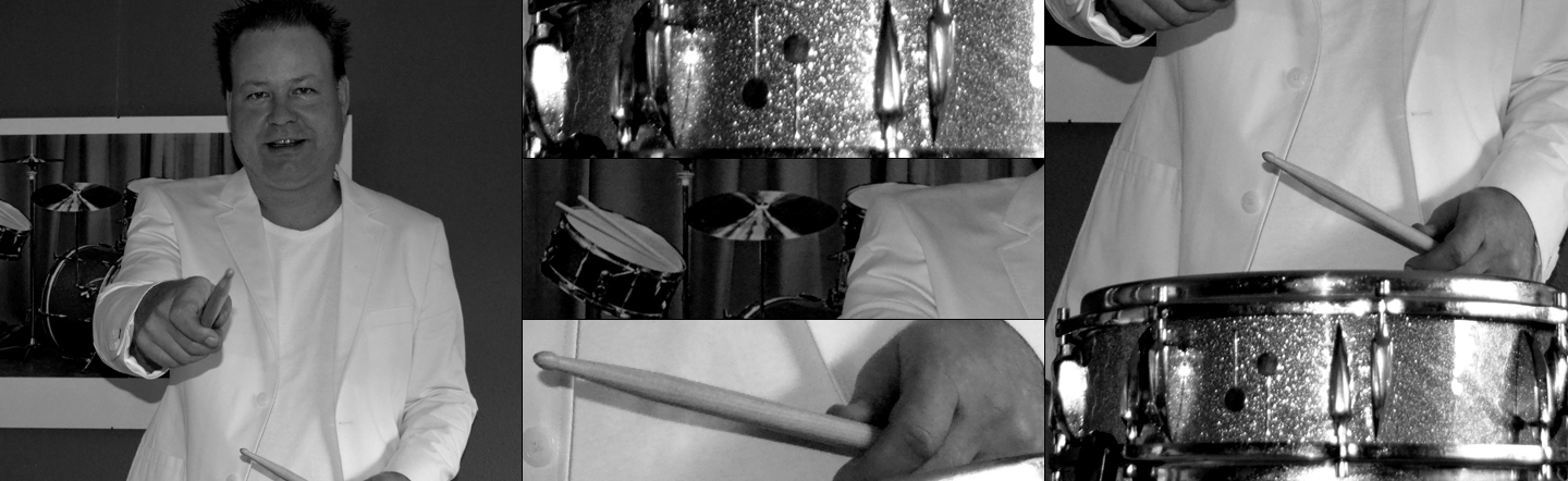 Drums - Percussion - Mallets