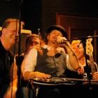 Open rehearsel 14 juni Bluescafé Apeldoorn