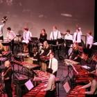 Winterconcerten 2015 Slagwerkorkest KNA Lunteren