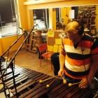 Nieuw stuk voor marimba en vibraphone!