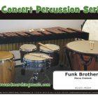 Het stuk Funk Brothers is uit!