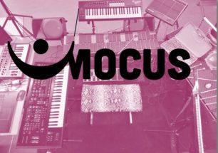 Bass is Boss – Mocus